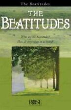 The Beatitudes : Jesus' Sermon on the Mount by Rose Publishing Staff (2008,...