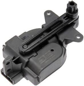 Blend Door Actuator -DORMAN 604-850- HEATER CONTROL VALVE