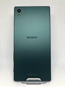 Brand New Sony Xperia Z5 E6653 - Green 32GB - (UNLOCKED)