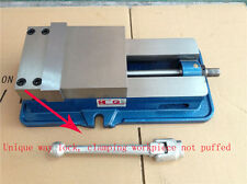 "6"" BEST CNC VISE FOR CNC/MILLING MACHINE #0.01-0.02MM-CNC Vise-NEW-BEST PRICE"