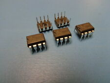 5 Icl7660sipaz Intersil 15 12v 8 Pin Pdip Voltage Regulator Converter Rohs Pb