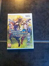 Wii - Tales Of Symphonia Dawn Of The New World - New & Sealed