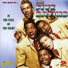 The Five Satins - In The Still Of The Night - The Best Of [CD]