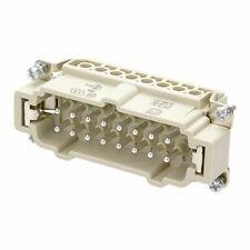 Harting 09330162601 connessione maschio 16E-STI-S
