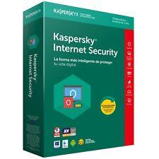 Antivirus hogar Kaspersky Kl1941s5dfs-8 Multi-Device