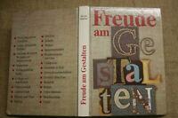 DDR Handarbeitsbuch Flechten Makramee  Lederarbeiten Sticken  Weben  Häkeln 1989