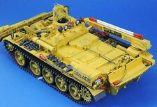Leyenda de producción, LF1327 Conjunto De Conversión ZS-55AM civiles, escala 1:35