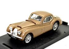 Brumm  1:43   Jaguar XK 120 Coupe  - 1948