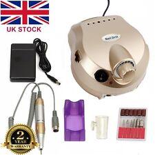 Hailicare Professional Electric Nail Drill Machine Manicure Kit 220v 35000rpm