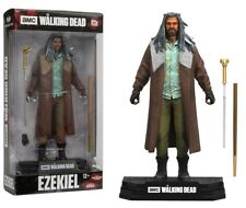 "Walking Dead TV Series Colour Tops Ezekiel 7"" Figure McFarlane IN STOCK"