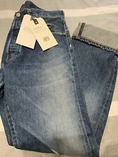 Levis 501 Original Made In USA New 168$ Sz 31 X 32 Selvedge Jeans