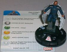 FALCON #006 Captain America: The Winter Soldier Marvel HeroClix