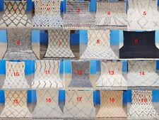 Spezifische Dimensionierung auf Beni Ourain Marokkanische Teppich 80 € pro Quadr