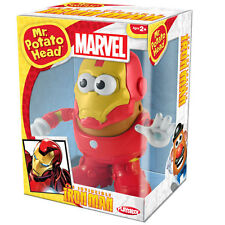 Mr Potato Head Marvel Comics Iron Man Collectibles Iron Man Toys Poptaters NEW