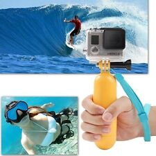 PULUZ For GoPro HERO/DJI Xiaoyi Floating Handle Bobber Hand Grip with Strap