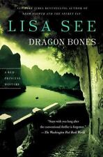 The Red Princess: Dragon Bones Bk. 3 by Lisa See (2004, Paperback)