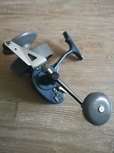 Mitchell 498 Sea Fishing Reel In Excellent Condition (Serial # L118104)