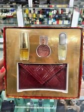 ESTEE LAUDER GIFT FOR YOU 4 PIECE SET (SENSUOUS NUDE, PLEASURES AND BEAUTIFUL)