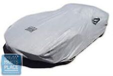 2006-13 Corvette Max Tech 4 Layer Indoor Outdoor Car Cover With Cable & Lock