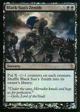 Black Sun's Zenith FOIL | NM- | Mirrodin Besieged | Magic MTG