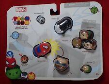 Marvel Tsum Tsum Series 2 Spider-Man vs The Sinister Six 9 Pack