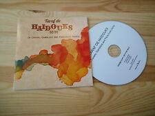 CD Ethno Taraf De Haidouks - Of Lovers Gamblers (14 Song) Promo CRAMMED DISCS cb