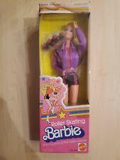 Rare Barbie - Roller Skater Barbie 1980, No. 1880