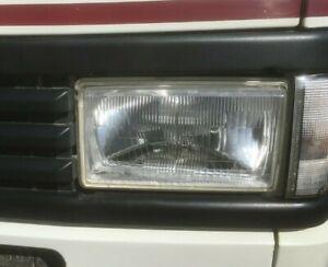 Headlight Fix&Adjusting Kit STAILESS STEEL Talbot Express Fiat Ducato C25 & J5
