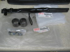 NOS OEM Yamaha Muffler Stay & Kit 1999-00 XV1600 4WM-2144-01 & 908591-20094-00