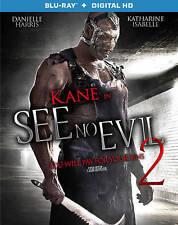 See No Evil 2 (Blu-ray Disc, 2014)