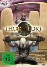 Marvel Knights - Thor & Loki: Blood Brothers von Robert Rodi & Esad Ribic NEU