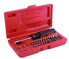 NEW! Gunmaster Professional Screwdriver Set (31-Piece) GSD031