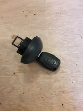 Renault Master Movano Locking Fuel Cap with Key 2004 to 2010