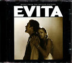 EVITA - B.O. DU FILM - MUSIC FROM THE MOTION PICTURE - MADONNA - CD ALBUM [1394]