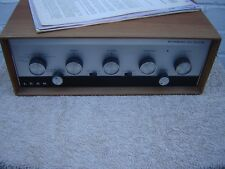 LEAK  Stereo 30 Plus Amplifier Superb Working Condition