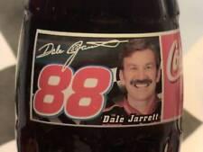 NASCAR 1998 Dale Jarrett #88 coke bottle