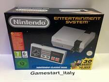 CONSOLE NINTENDO NES MINI - NEW - ORIGINAL NINTENDO - INCLUDING 30 GAMES