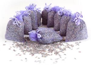 10 x Lavendelsäckchen Lavendel Duftsäckchen Lavendel Mottenschutz Raumduft