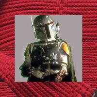 StarWars Boba Fett Costume Prop ROTJ Rope Belt