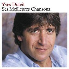 YVES DUTEIL - SES MEILLEURES CHANSONS NEW CD