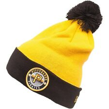 Pittsburgh Pirates New Era MLB Bobble Hat - New w/Tags - Quality Brand