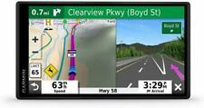 Garmin Drivesmart 55 Traffic 5.5 Gps Navigator + Wifi,Bluetooth & Life Maps