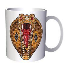 Cobra Veneno de Serpiente Taza de 11oz ee450