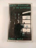 Robyn Hitchcock And The Egyptians, Queen Elvis, Cassette Tape
