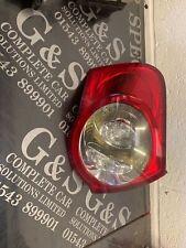 Volkswagen Passat Rear Light Passenger Side Body LED 3c9 945 095 B