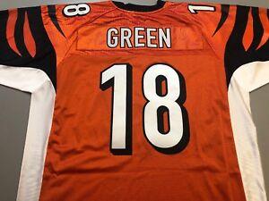 Reebok A.J. Green NFL Fan Apparel & Souvenirs for sale | eBay