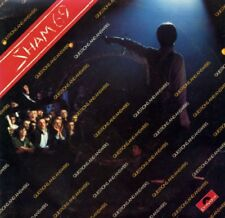 Rock Punk/New Wave 1979 Release Year Vinyl Records