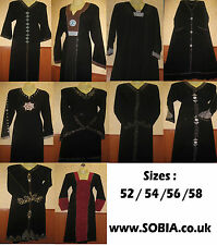 Girls' Abayas Burquas World & Traditional Clothing