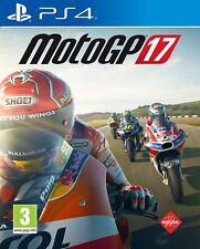 MOTOGP 17 MOTO GP 2017 EN CASTELLANO ESPAÑOL NUEVO PRECINTADO PS4