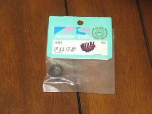 Mugen Sieki H0758 1st Gear 17T 17 Tooth MRX Vintage RC R/C 1/8 1/10 8th NOS NEW